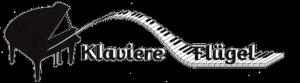 Klaviere Flügel Rüther